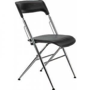 اجاره صندلی چرم تاشو Nilper