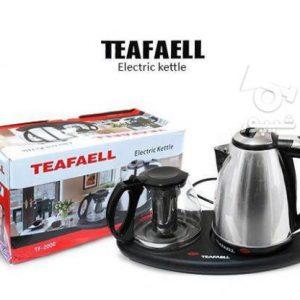 کتری برقی و چایساز TEAFAELL
