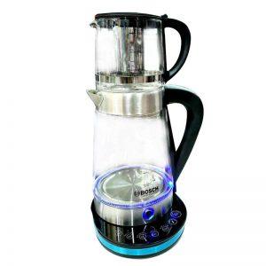 چای ساز دو کاره بوش روهمی BOSCH – BH-2689