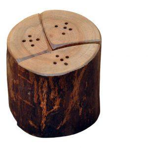 نمدان چوبی سه تایی